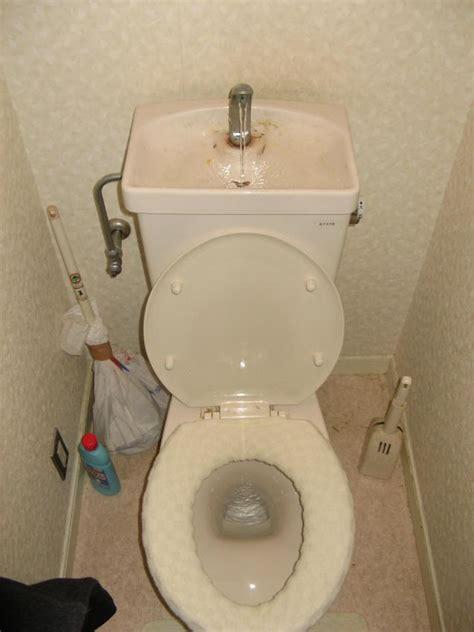Toilette Mit Integriertem Bidet by Toilette Mit Integriertem Bidet Toilette Mit Bidet