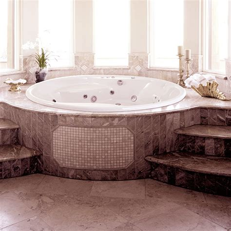 bathtubs hawaii hydromassage bathtub hawaii round style awal bath systems