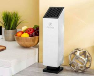 rated filterless air purifiers