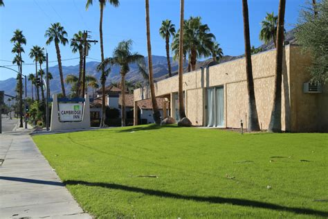 cambridge inn palm springs guides palm springs ca hotels lodging dave s