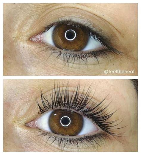Eyelash Perm Kit Eyelash Lifting keratin eyelash lift eyelash perm eyelash lift and tint