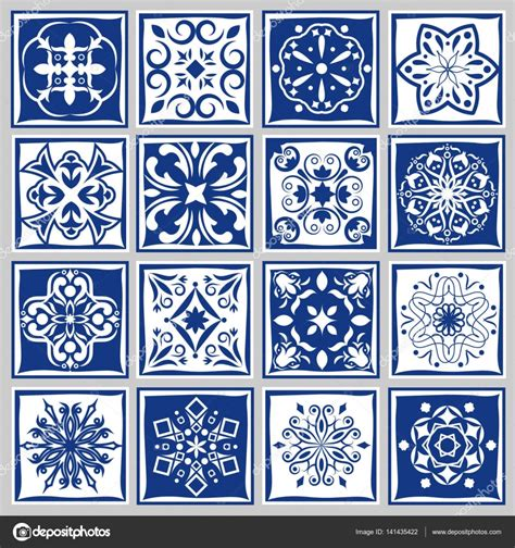 fliese floral tile patterns with flowers for bath or kitchen floral