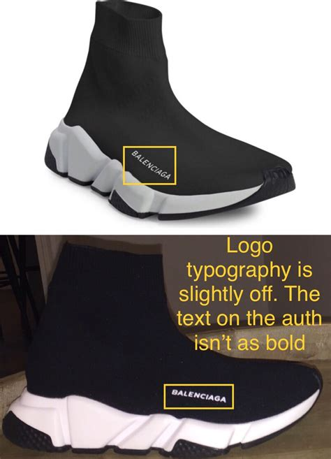review boostmaster s balenciaga speed trainers in depth photos comparing to authentic