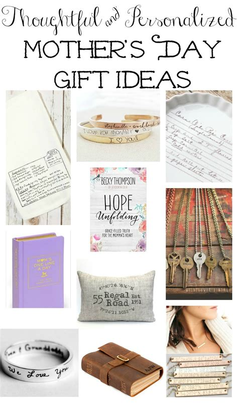 5 thoughtful gift ideas for mothers day 2017 peach hers friday favorites a flour sack tea towel thoughtful
