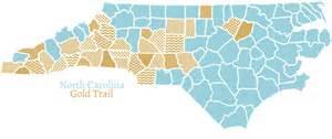 gold carolina map carolina gold trail historic gold hill