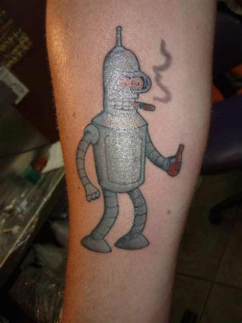 bender tattoo tattoos meaning pictures customskinstattoo