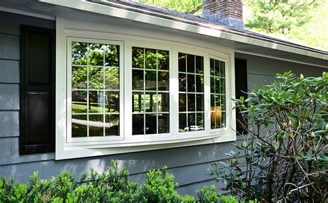 Bow Window Replacement replacement windows seven sun windows small ct company