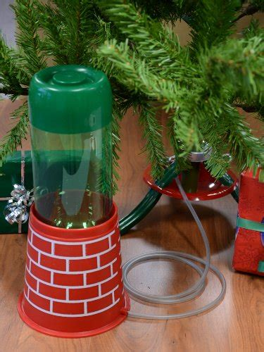 christmas tree automatic waterer 15 07