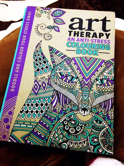 anti stress therapy coloring book color therapy an anti stress coloring book wilde