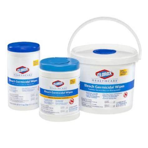 clorox healthcare multi purpose disinfectant