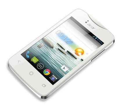 Hp Acer Liquid Z3 Android acer liquid z3 android 4 2 con procesador dual blaco