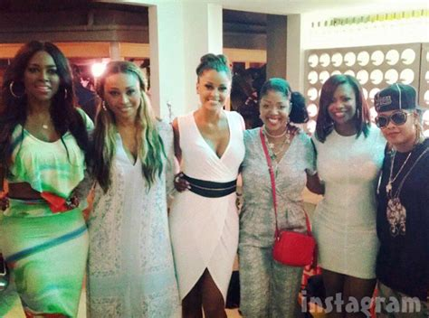where did the atlanta housewives stay in puerto rico photos real housewives of atlanta season 7 full cast in