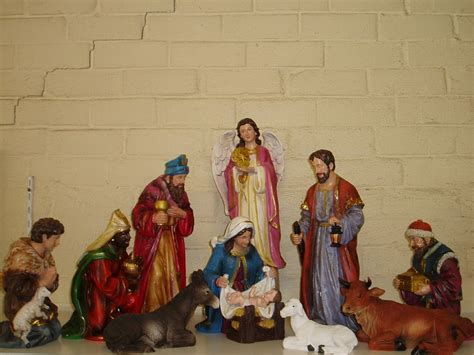 large nativity sets related keywords large nativity sets