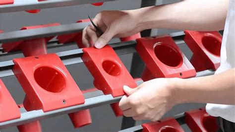 TW 1F/TW 2F CNC Tool Storage Racks   YouTube