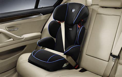 bmw baby car seat bmw genuine baby child kid junior car seat black blue ii