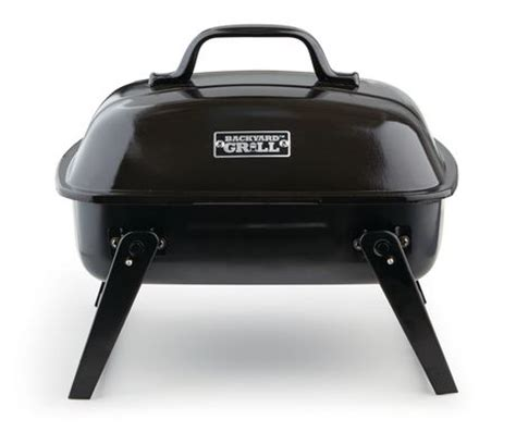 backyard grill portable charcoal grill walmart canada