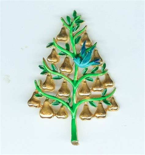 12 best partridge in pear tree christmas pins images on