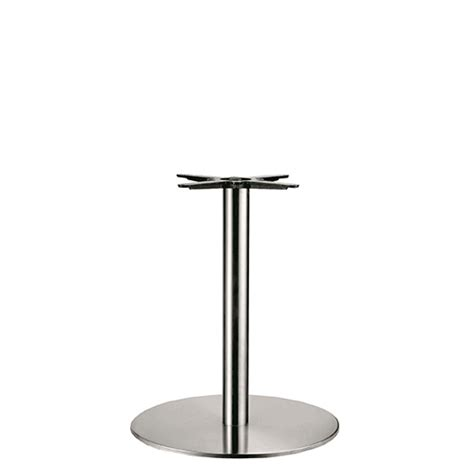 stainless steel dining table base stainless steel table base contract furniture east