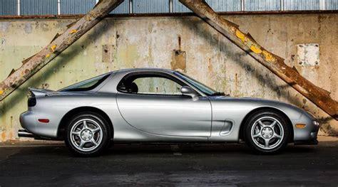 collector grade 1994 mazda rx7 r2 for sale supercar report