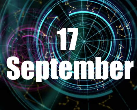 september  birthday horoscope zodiac sign  september