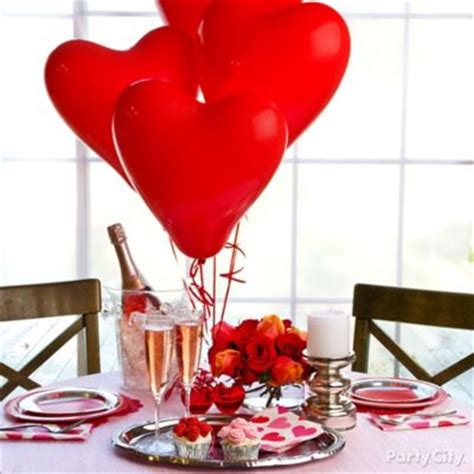 Valentines day teddy bear balloon idea valentines day balloon ideas valentines day party