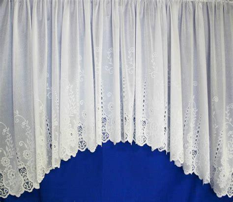 jardiniere curtains uk aberdeen white jardiniere net curtain 2 curtains