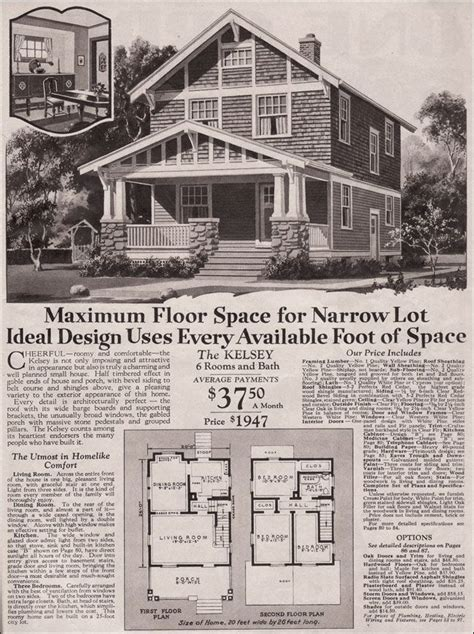 montgomery ward house plans 189 best vintage houses images on pinterest vintage homes vintage house plans and