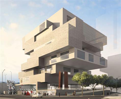Mikou Design Studio House Of Arts And Culture Beirut Architectural Design Studio Culture