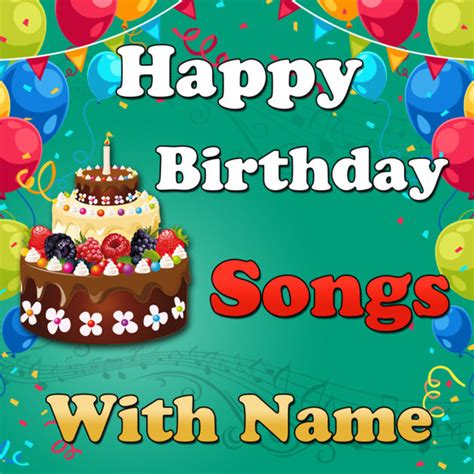 best 28 birthday songs with names free products price