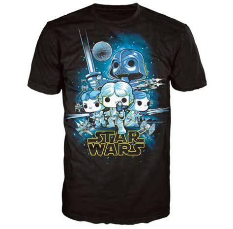 cgv merchandise star wars star wars a new hope poster pop t shirt black