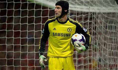 chelsea keeper chelsea goalkeeper petr cech wanted by barcelona