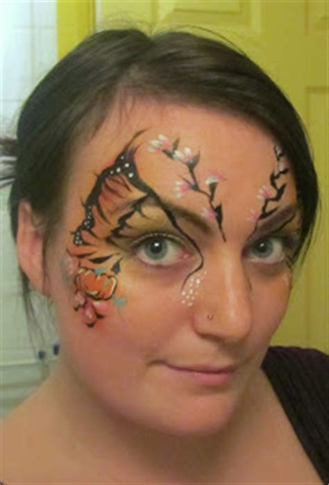 tattoo blackheath london face painting in kent and london fabulous faces by jemma