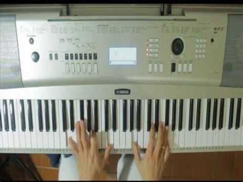 tutorial piano vivo para adorarte video tutorial vine a adorarte piano parte 1 mi mayor