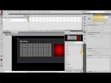 tutorial flash cs5 website 33 best adobe flash cs5 tips and tricks images on