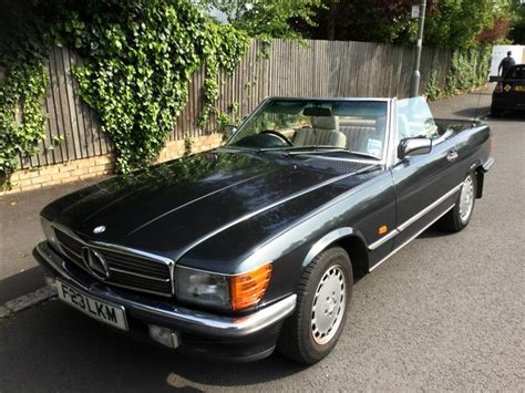 free service manual of 1988 mercedes benz sl class service manual automotive service manuals 1988 mercedes benz sl class head up display