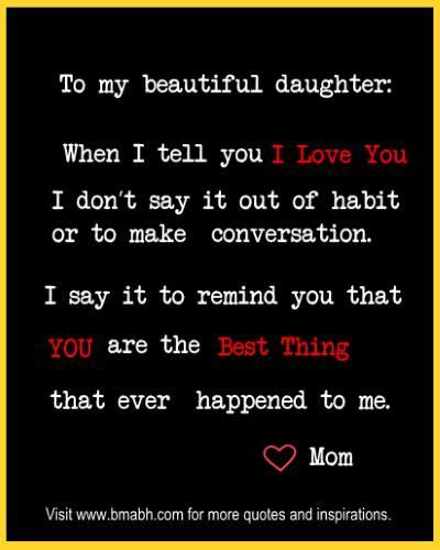 when my 9 year old daughter told me i was a terrible mom 1000 funny mother daughter quotes on pinterest mother