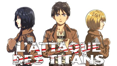 attack on titan series attack on titan tv fanart fanart tv