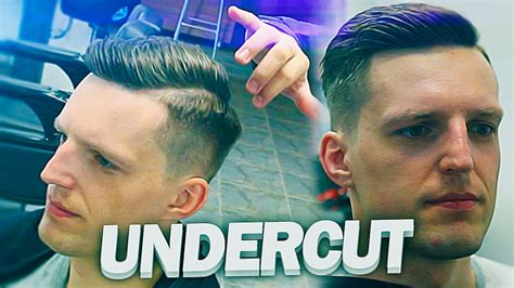 male haircuts gone wrong men undercut hairstyle disconnected undercut undercut