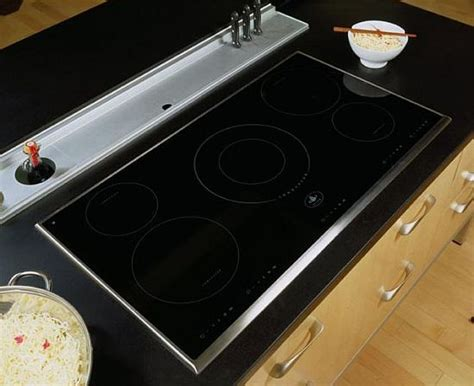 kitchen living induction burner induction cooktop serves your cooking needs hometone home automation and smart home guide
