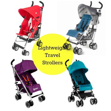 Stroller Goodbaby Qz1 Traveling Travel lightweight strollers for travel momtrendsmomtrends