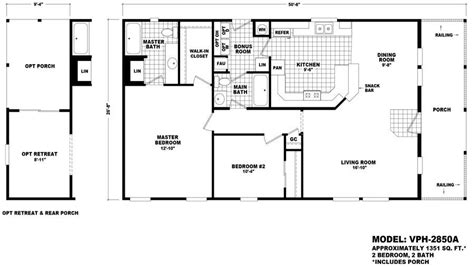 cavco floor plans 28 images cavco 12351f 1 1 mobile