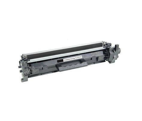 Toner Cf217a toner hp 17a cf217a toner cartridge 1 x black 1600