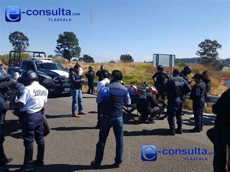 pulsored mx portal de noticias en tlaxcala atracan gasolinera en zacatelco polic 237 as los capturan en