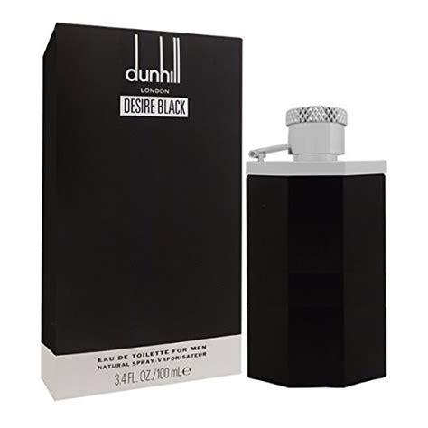 Dunhill Desire Black Edt 100ml dunhill desire black eau de toilette 100 ml vapo