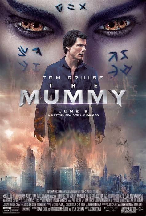 film 2017 com movie review the mummy 2017 sub cultured
