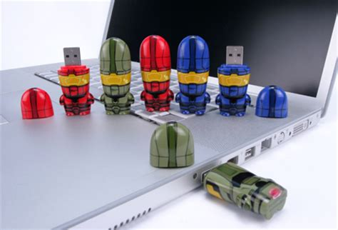 Master Chief Turns Into Mimobot mimico halo mimobots are here techcrunch