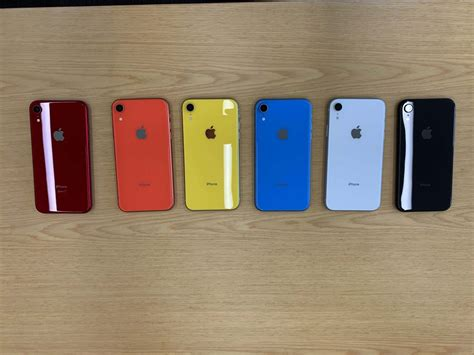 iphone xr pre order to commence tomorrow gizchina