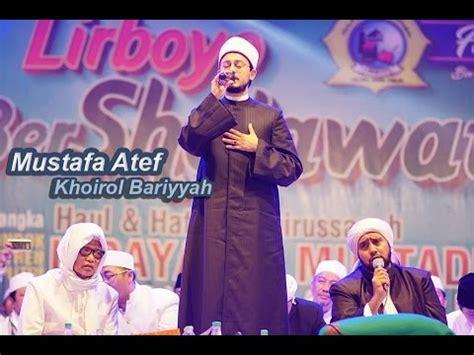 tutorial darbuka habib syech full download habib syech khoirol bariyah