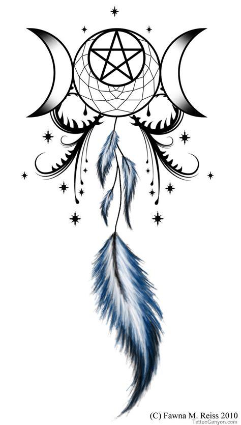 wiccan tattoos designs 17 pagan designs