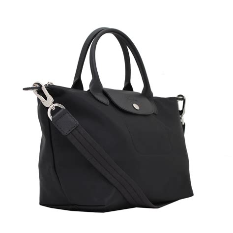 Longch Small longch 1512578 le pliage neo small convertible tote bag